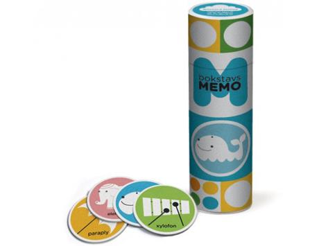 memoryspel spelförpakning illustrationerförpackning förpackningsdesign förpackningsformgivning grafisk design formgivning designbyrå reklambyrå stockholm lidingö