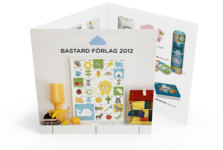 broschyr grafisk formgivning grafisk design designbyrå reklambyrå lidingö stockholm