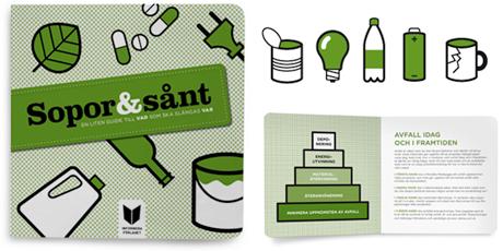 broschyr illustration grafisk design formgivning designbyrå reklambyrå stockholm lidingö