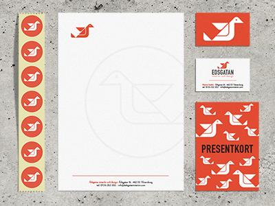 logotyp, grafisk identitet, grafisk profil, visuell identitet, företagsprofil, designbyrå, reklambyrå, stockholm, lidingö, formgivning, design,