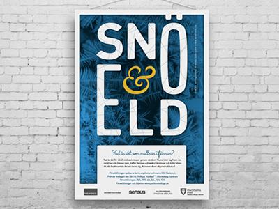 teater affisch designbyrå stockholm grafisk formgivning formgivare design visuell identitet profil logotyp