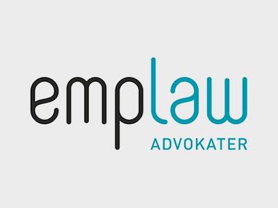 logotyp advokatbyrå designbyrå reklambyrå stockholm lidingö grafisk formgivning formgivare design