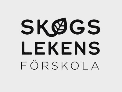 förskola logotyp designbyrå reklambyrå stockholm lidingö grafisk formgivning formgivare design