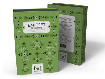 ekologisk varumärke designbyrå stockholm grafisk formgivning formgivare design visuell identitet profil logotyp förpackning förpackningsdesign